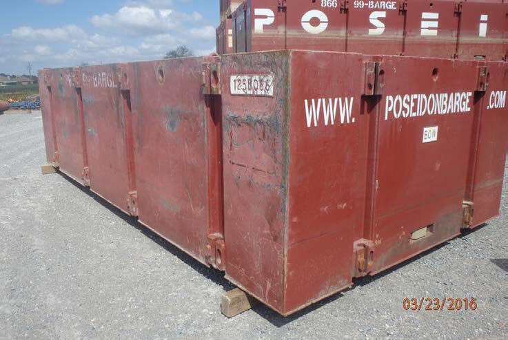 Guidelines for Barge Equipment and Accessories